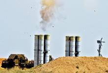 Замок и отмычка. Израиль готов противостоять С-300 в Сирии