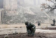 Война, мир и газ: экономическое измерение сирийского конфликта