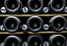 В эпицентре санкций. Структура Ковальчука купила завод шампанских вин в Крыму