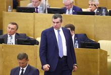 Заявление редакции российского Forbes о ситуации вокруг депутата Слуцкого