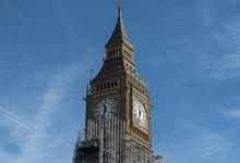 Королевская башня: почему цена ремонта Биг-Бена выросла вдвое