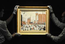 Липкое искусство. Как миллиардерам продают поддельные картины