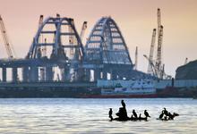 Крымский мост, платные дороги и другие транспортные проекты 2018 года