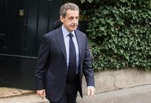 Месть Каддафи: во Франции задержали экс-президента Николя Саркози