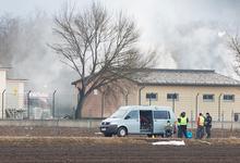 Шок для Европы. Кому выгодна авария на газовом хабе в Баумгартене