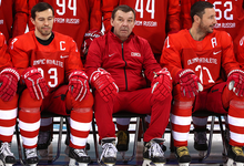 Красная машина: почему Россия должна выиграть Олимпиаду в хоккее