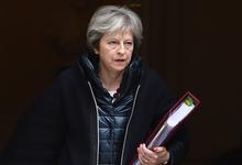 Вашим деньгам здесь не место: Британия ответила на «шпионский скандал»