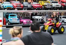 Семейные ценности: как меняются развлечения в торговых центрах