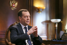 Стоим на пороге. Медведев анонсировал повышение пенсионного возраста