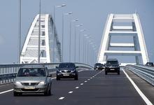 Украина пожаловалась на миллиардные убытки от Крымского моста