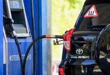 Шпаргалка для АЗС: оптовые цены на бензин зафиксированы на три года