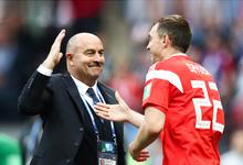 Европейская кампания: зачем сборная России играет в Лиге наций