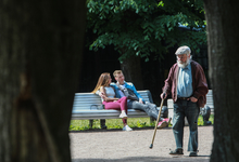 Черта бедности. Минтруд разъяснил реформу прожиточного минимума пенсионера