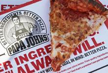 Секс, расизм и пепперони: что творится в Papa John's