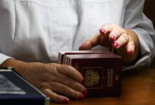Россиянам выдадут электронные паспорта в 2021 году