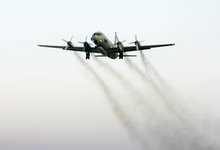 Казус белли. Чем чревата гибель Ил-20 в Сирии
