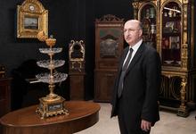 Давид Якобашили открыл музей за $600 млн