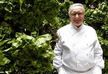 Ален Дюкасс: «Французская кухня — это 25, максимум 50 шеф-поваров»