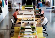 Свое место: как офис помогает собрать команду мечты