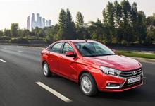 Образцовая ладья: сможет ли Vesta Exclusive укрепить позиции Lada в Европе?
