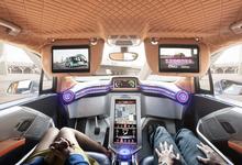 Палки в колеса. Беспилотные электромобили получат 40% рынка