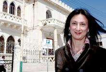 One-woman WikiLeaks: на Мальте убита журналистка, расследовавшая коррупцию в стране