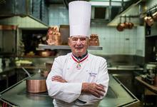 Сын за отца: рестораны Поля Бокюза возглавит его сын Жером