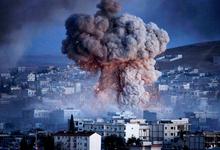 Точка невозврата. Как химическое оружие навсегда изменило характер сирийского конфликта