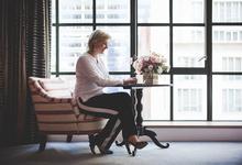 Женщины более эмоциональны и страстны в бизнесе