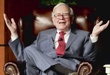 10 богатейших американцев обеднели за день на $20 млрд из-за обвала рынка