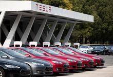 С небес на землю: Tesla Илона Маска отчиталась о рекордных убытках