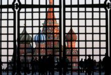 Заело пластинку. Почему санкции против России стали рутиной