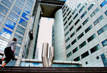 Фемида под санкциями. Почему США угрожают Международному уголовному суду