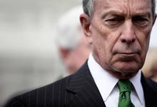 Блумберг против Трампа: станет ли еще один миллиардер президентом США