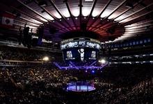 Бойня в прямом эфире: как UFC зарабатывает миллионы на телеправах