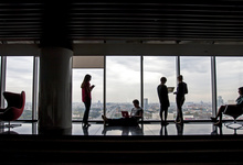 Молодая среда: почему каждый пятый сотрудник Mail.Ru Group уходит из компании в течение двух лет