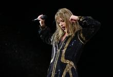 Правильная девочка: как Тейлор Свифт попала в список самых влиятельных женщин мира