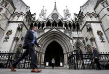 Даже пустующий дом в Англии может стать поводом для суда с владельцем