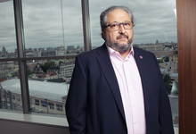 Борис Минц продает свой девелоперский бизнес подрядчику РЖД