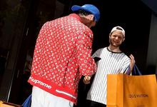 Отцы и дети: молодое поколение диктует правила для Louis Vuitton и Gucci