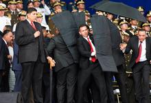 Атака дронов: как покушение на Николаса Мадуро сделало рекламу беспилотникам
