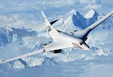 Волшебный лайнер. Построят ли в России сверхзвуковой пассажирский самолет на базе бомбардировщика