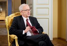 Эстонский ответ. Пять бывших республик СССР выступили против «Северного потока-2»