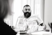 Ресторатор Дмитрий Левицкий: «Питаться вне дома нормально, брать кредит на iPhone — нет»