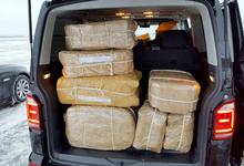 Под прикрытием посольства. Германия выдала России фигуранта «кокаинового дела»