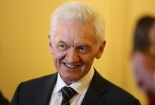 Тимченко стал совладельцем винодельни около «дворца Путина»