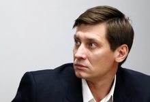 Взрослый протест: Дмитрий Гудков о перемене настроений в России
