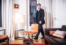 Живой бизнес: наставник Макрона рассказал Forbes о санкциях и олигархах