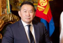 Встречный прием. Как бизнесмен и чемпион мира по самбо стал президентом Монголии