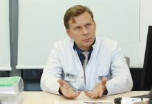 Дмитрий Ульянов: «Для нас комфорт и безопасность пациента — безусловный приоритет»